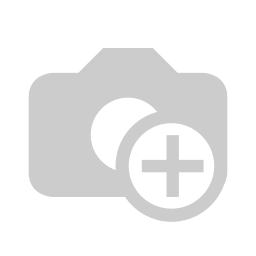 Hex Nut With Plastic Insert